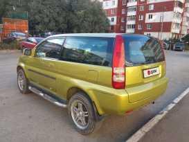 Пермь HR-V 1999