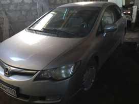 Кунгур Civic 2008