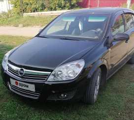 Далматово Astra 2007
