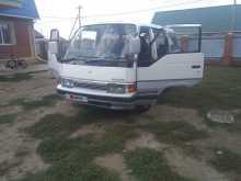 Омск Caravan 1990