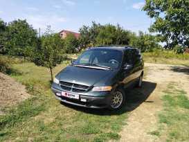 Усть-Лабинск Caravan 2000