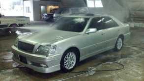 Златоуст Crown 2000