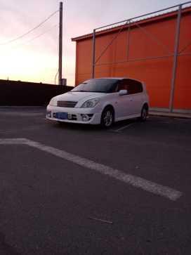 Смоленка Toyota Opa 2002