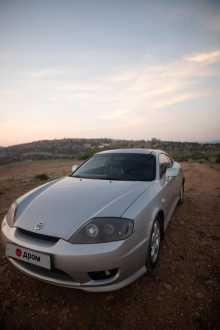 Севастополь Coupe 2005