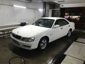 Иркутск Nissan Laurel 1999