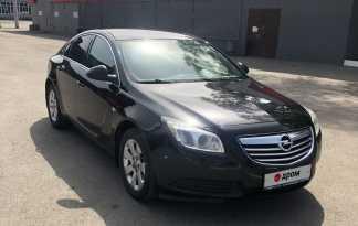Иркутск Opel Insignia 2009