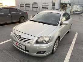 Сургут Avensis 2007