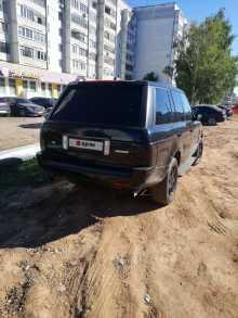 Казань Range Rover 2006