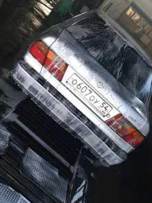 Новосибирск Primera 1991