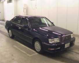 Якутск Toyota Crown 1996