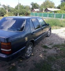 Ростов-на-Дону Thema 1992