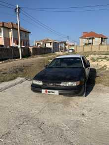 Севастополь Taurus 1993