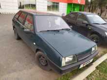 Хотьково 2109 2002