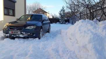 Саратов Subaru Legacy 2004