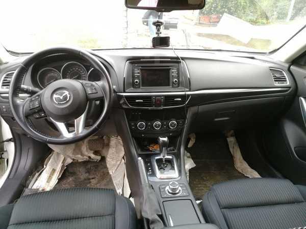 Mazda Mazda6, 2015 год, 1 229 000 руб.