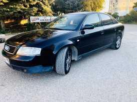 Симферополь A6 1999