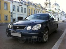 Красноярск GS400 1998