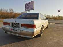Екатеринбург Leopard 1992