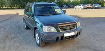 Киров CR-V 1999