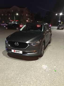 Казань CX-5 2019