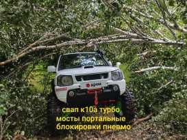 Владивосток Suzuki Jimny 2007