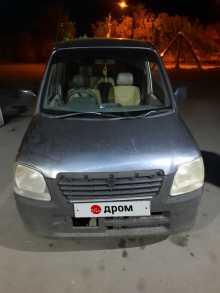 Барнаул Toppo 2001