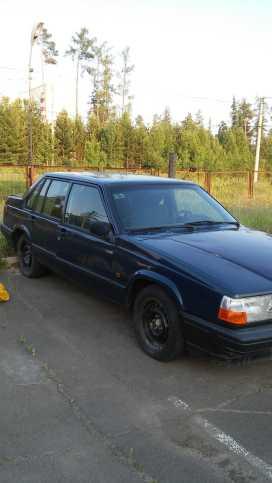 Усть-Илимск 940 1993