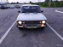 Пенза 2106 1985