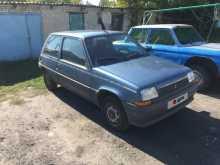 Курган R5 1986