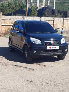 Улан-Удэ Toyota Rush 2010