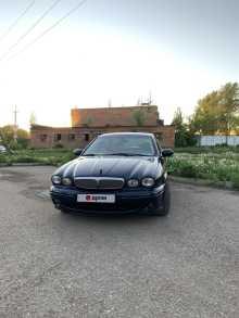 Уфа X-Type 2006