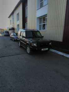 Омск Discovery 2004