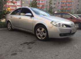 Кызыл Primera 2002