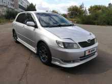 Славгород Corolla Runx 2002