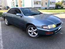 Омск Corona Exiv 1994