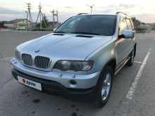 Янтиково X5 2002