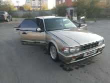 Томск Cedric 1990