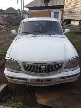 Абакан 31105 Волга 2004