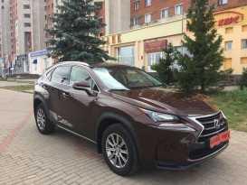 Нижний Новгород NX200 2016