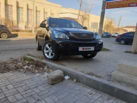 Астрахань RX400h 2005