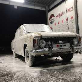 Иркутск 412 1987