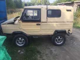 Первоуральск ЛуАЗ 1982