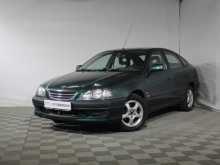 Санкт-Петербург Avensis 2000