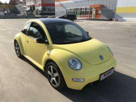 Ноябрьск Beetle 2000