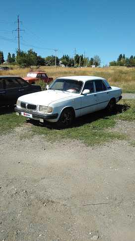 Волгоград 3110 Волга 1998
