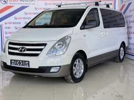 Сургут Hyundai H1 2012
