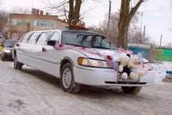 Константиновск Town Car 1998