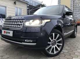 Пермь Range Rover 2014