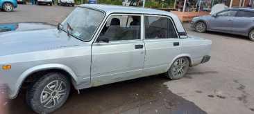 Заокский 2107 2010