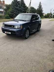 Кущевская Range Rover Sport
